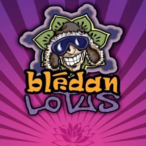 Bledan lotus - MAD MURDOCKS - 15ml