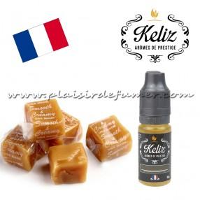 Caramel - KELIZ e-liquide