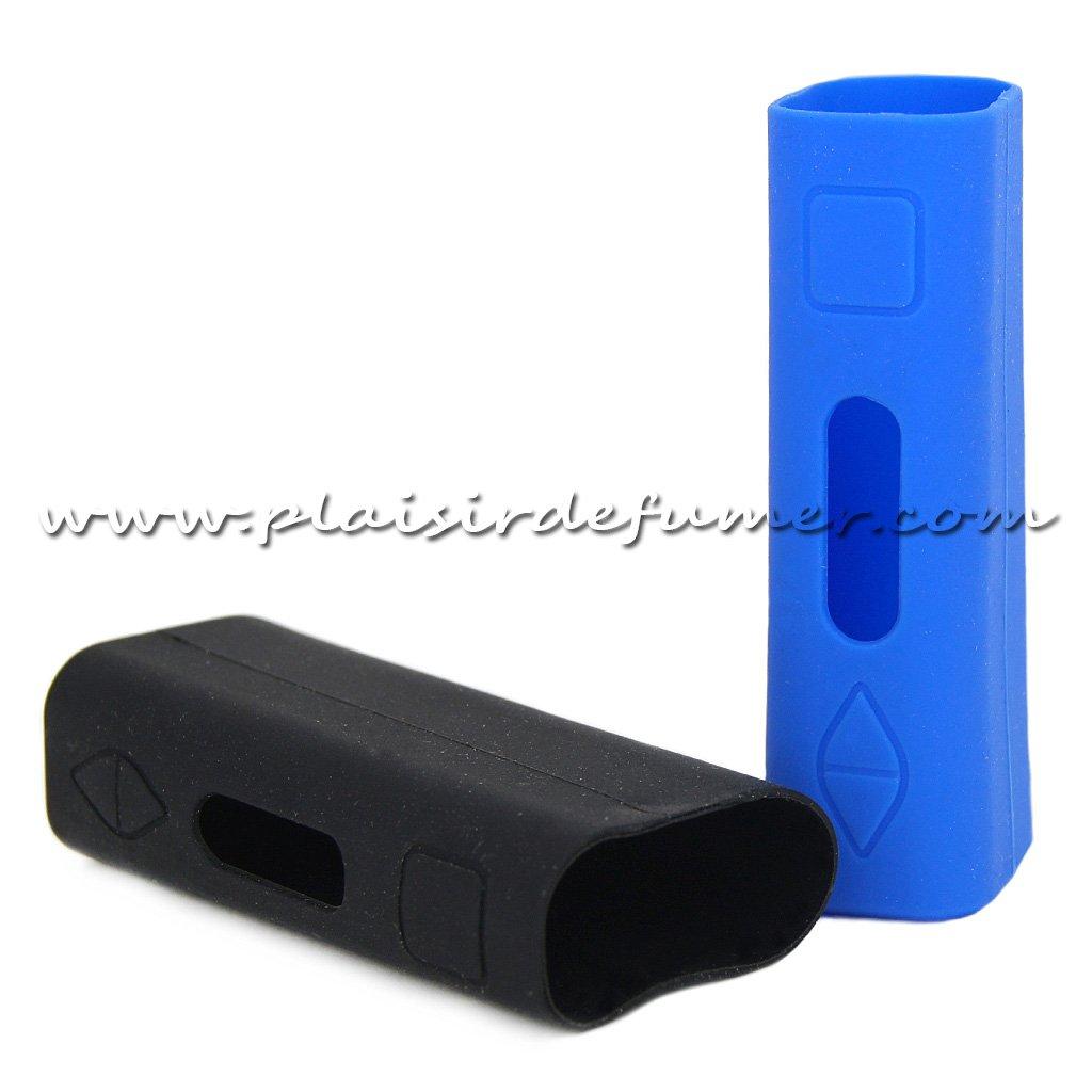 Etui silicone pour ELEAF Istick 20 & 30W sur www