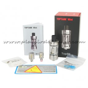 Top Tank mini - KANGER - Clearomizer OCC/RBA