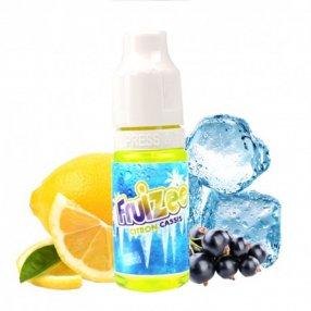 Citron cassis - Fruizee - ELIQUID FRANCE