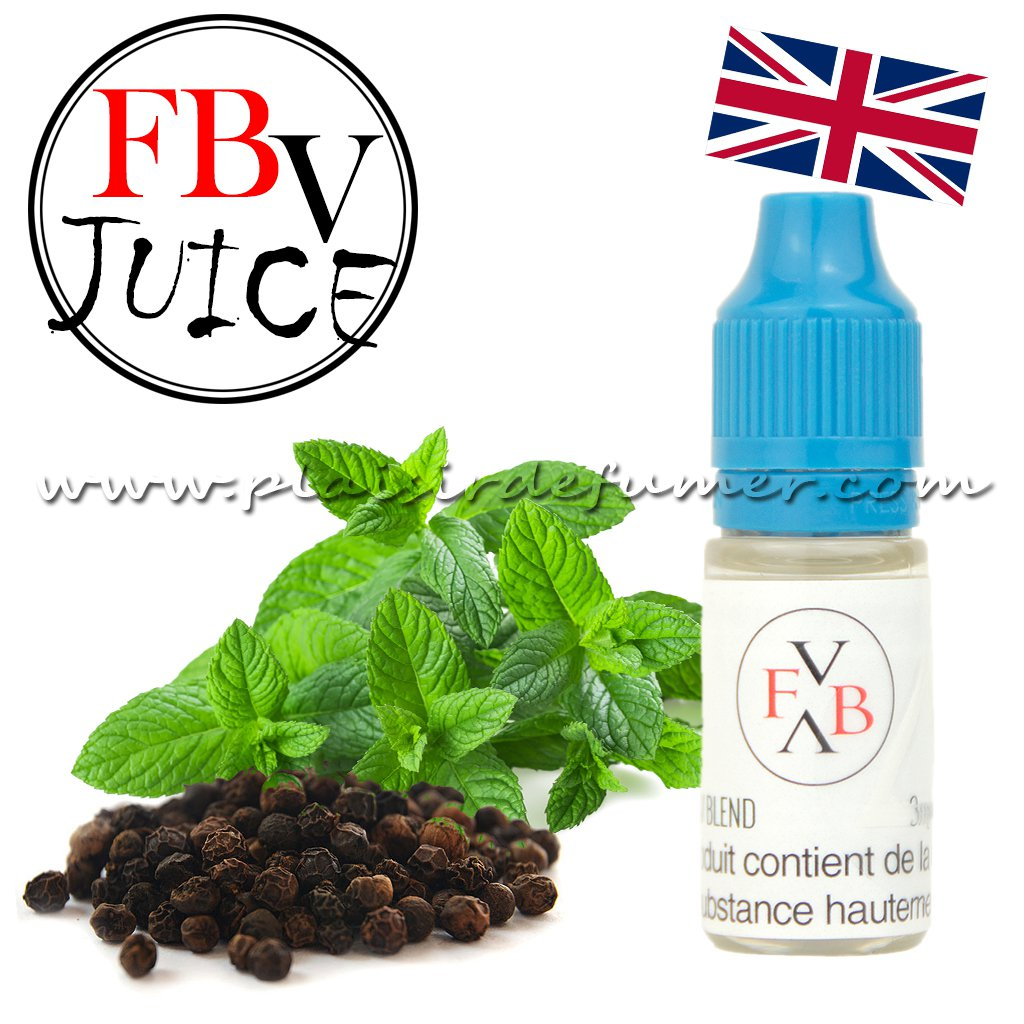 Peppermint - FBV JUICE