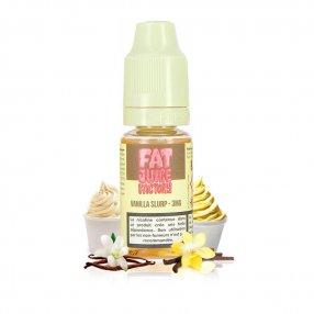Vanilla Slurp - FAT JUICE FACTORY - PULP