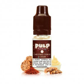 Christmas Cookie & Cream - PULP KITCHEN - PULP