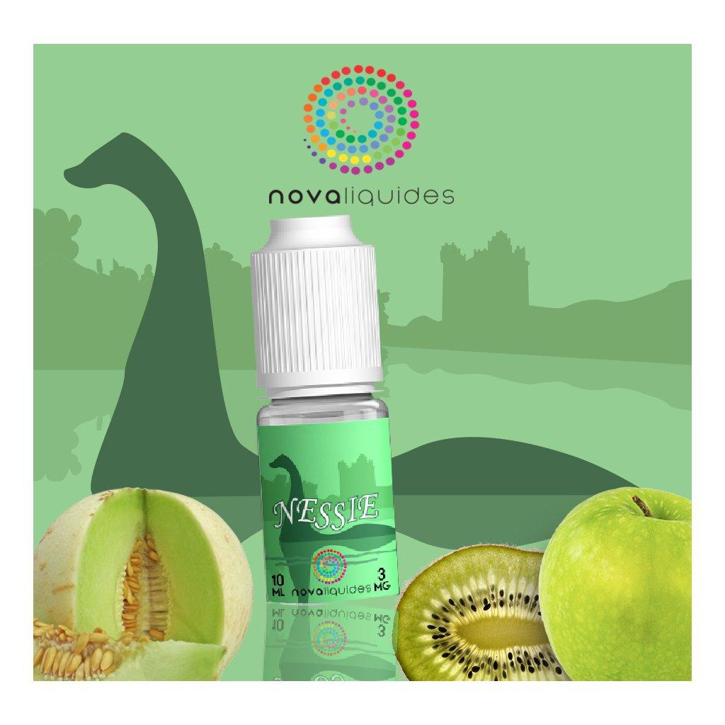 Nessie - NOVA LIQUIDES - 10ml