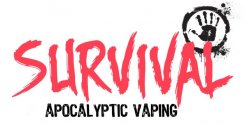 Fabricant SURVIVAL Apocalyptic vaping