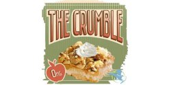 THE CRUMBLE fabricant