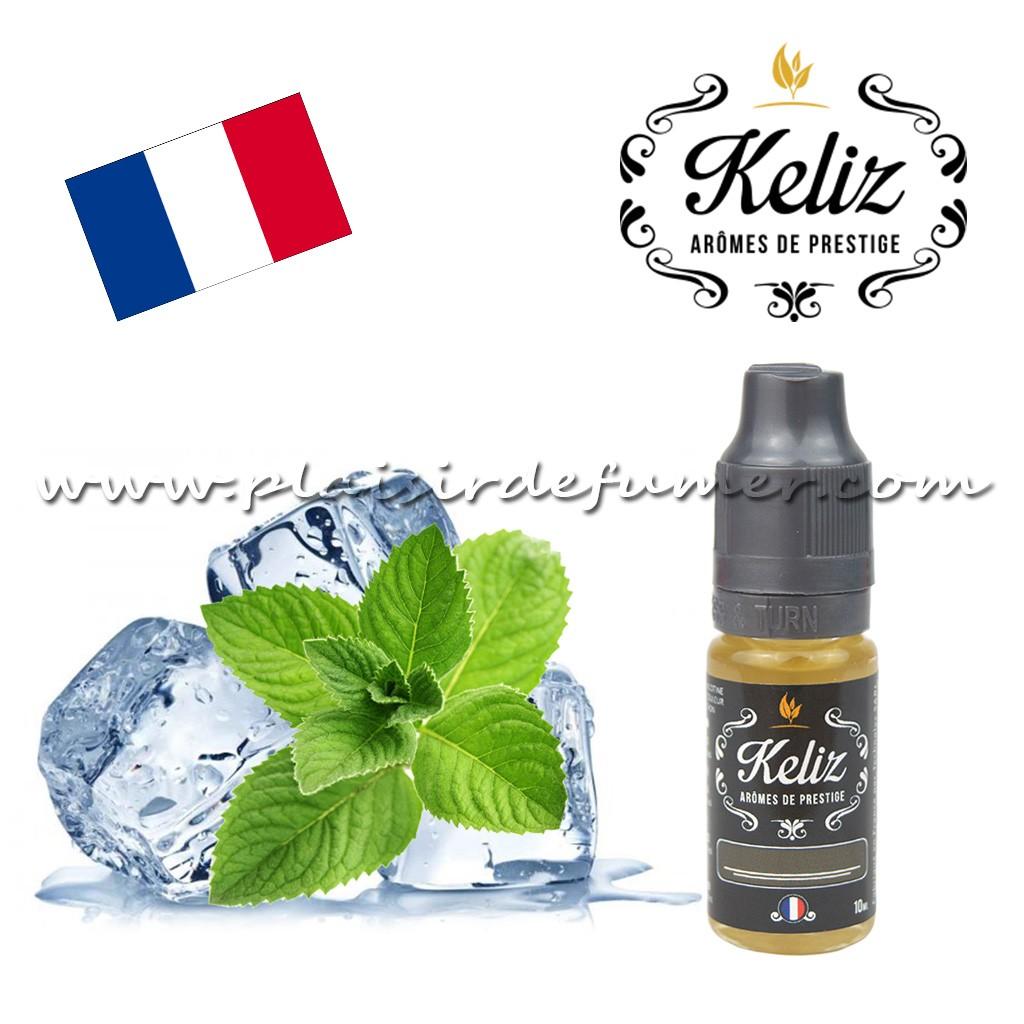 Menthe fraîche - KELIZ