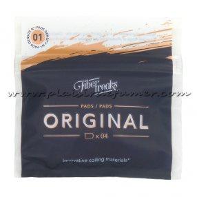 FIBER FREAKS - Mêche de cellulose