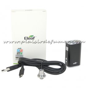 ELEAF Mini ISTICK 10W - Box voltage variable 1050mah
