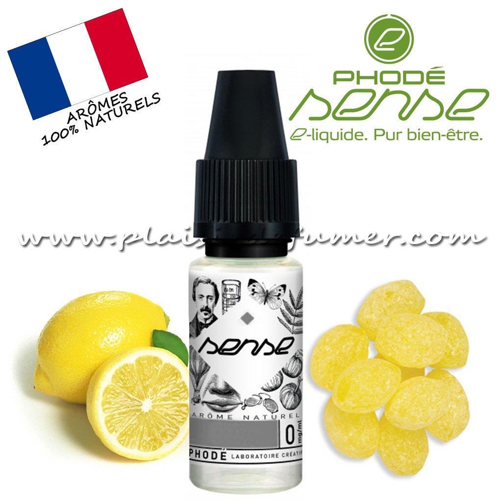 Bonbon citron - PHODÉ SENSE
