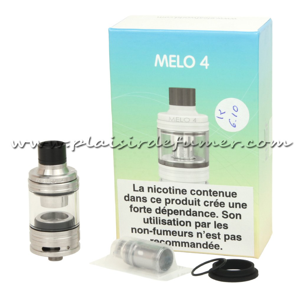 MELO4  Clearomizer D22 - ELEAF