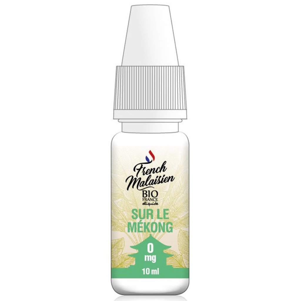 Sur le Mekong - FRENCH MALAISIEN - 10ml