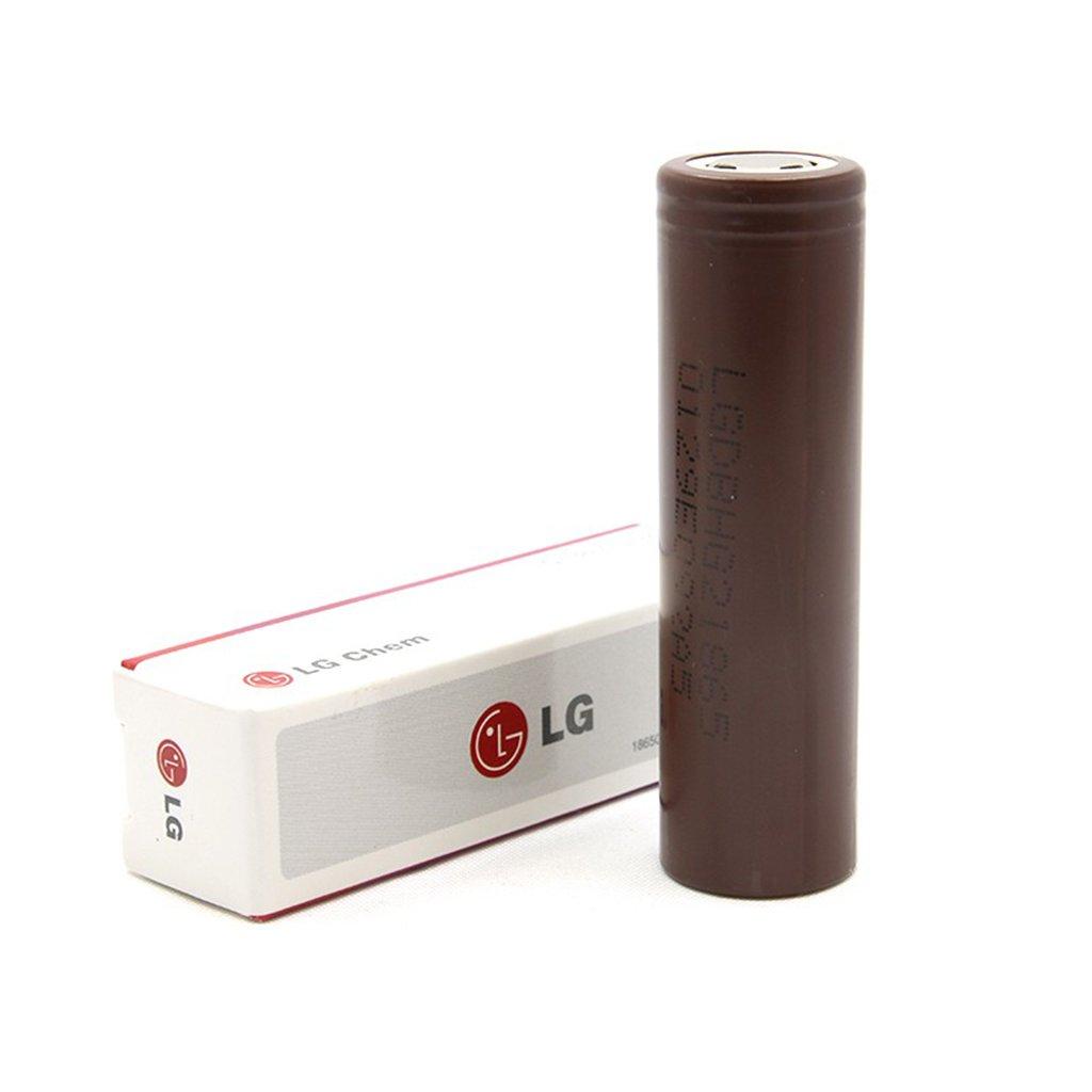 Accu HG2 3000mah 18650 - LG