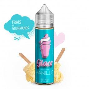 Glace vanille - REVOLUTE - 50ml