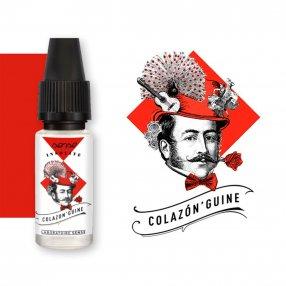 Colazon guine - SENSE INSOLITE