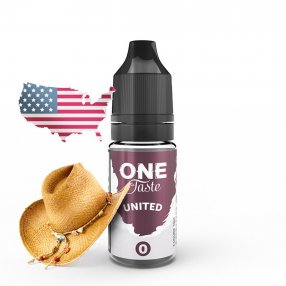 United - ONE TASTE - ETASTY - 10ml