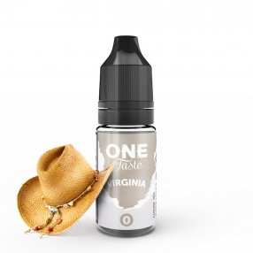 Virginia - ONE TASTE - ETASTY - 10ml