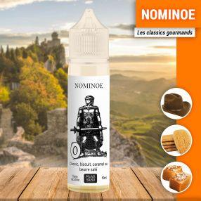 Nominoë - 814 Histoire d'e-liquides - 50ml