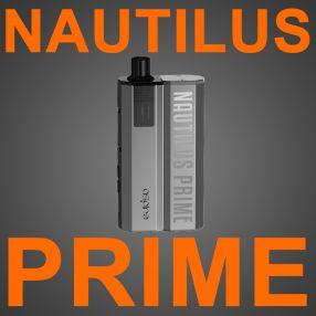 Nautilus Prime - ASPIRE
