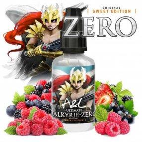 Valkyrie-Zero sweet edition concentré - A&L ULTIMATE - 30ml