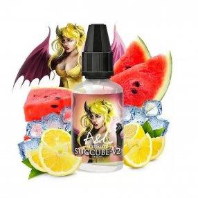 Succube V2 sweet edition concentré - A&L ULTIMATE - 30ml